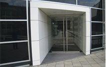 Kessler Metallbau - Referenzen